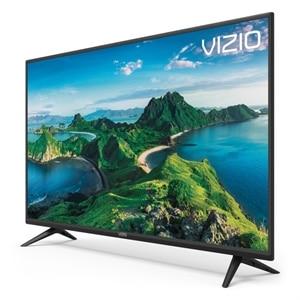 Vizio 40 inch TV 2019 LED  Full HD  Smart TV D Series D40F-G9