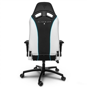 Peachy Alienware S5000 Gaming Chair Evergreenethics Interior Chair Design Evergreenethicsorg