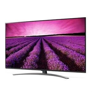 LG 55 inch LED NanoCell 4K Ultra HD HDR Smart TV 55SM8100AUA 2019