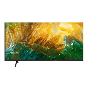 Sony 49 inch TV 2020 LED 4K Ultra HD HDR Smart TV X800H Series XBR49X800H