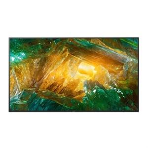 Sony 75 inch TV 2020 LED 4K Ultra HD HDR Smart TV X800H Series XBR75X800H