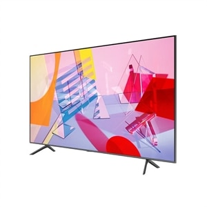 Samsung 75 inch TV 2020 QLED 4K Ultra HD HDR Smart TV Q60T Series QN75Q60TAFXZA