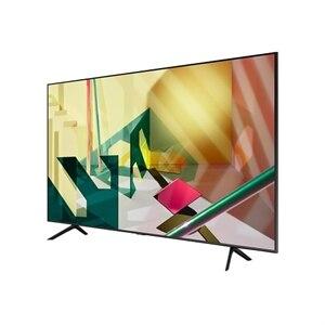 Samsung 75 inch TV 2020 QLED 4K Ultra HD HDR Smart TV Q70T Series QN75Q70TAFXZA
