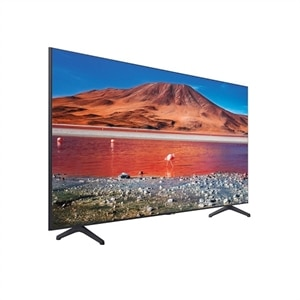 Samsung 50 inch TV 2020 LED 4K Crystal Ultra HD HDR Smart TV TU7000 Series UN50TU7000FXZA