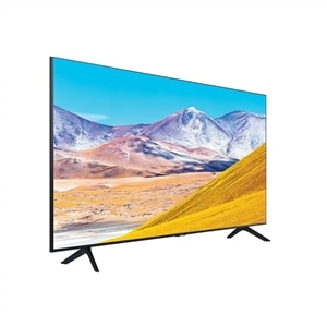 Samsung 43 inch TV 2020 LED 4K Crystal Ultra HD HDR Smart TV TU8000 Series UN43TU8000FXZA