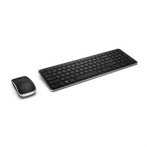 Dell KM714 Wireless Keyboard Mouse UK/Irish (Kit)