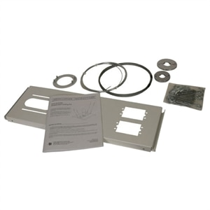 CEILING MOUNT for DELL PROJECTORS 5100MP//1510x//1409x//2400MP//2300MP//3200MP//3300MP