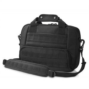 AZ-Cover 12.5 Inch Laptop Sleeve case Black For Dell Latitude E7240 12.5 LED Ultrabook