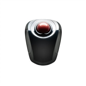 Kensington Orbit Wireless Mobile - Trackball - wireless - 2.4 GHz - USB wireless receiver