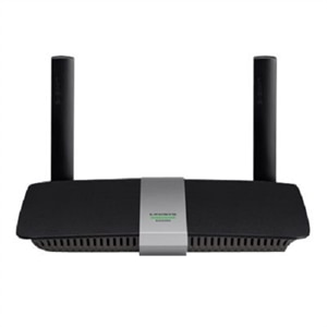 Linksys EA6350 AC1200+ Dual-Band Smart Wi-Fi Wireless Router