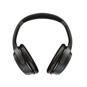 034b25ca3e4 Bose SoundLink around-ear wireless headphones II - Black | Dell Canada