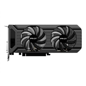 PNY GeForce GTX 1060 6GB Graphics Card | Dell Canada