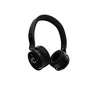 61784c657ce Muzik One - Headphones with mic - full size - Bluetooth - wireless - 3.5 mm  jack - noise isolating - black | Dell Canada