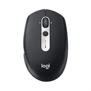 Logitech M585 Multi-Device Bluetooth Optical Mouse - Graphite   Dell