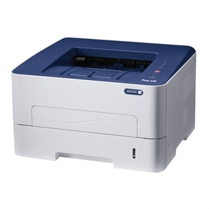 Xerox Phaser 3260/DNI - Printer - monochrome - Duplex - laser - A4/Legal - 4800 x 600 dpi - up to 29 ppm - capacity: 250 sheets - USB 2.0, LAN