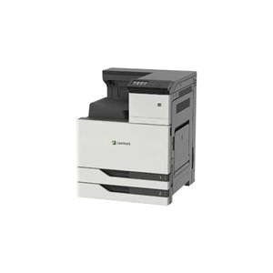 Lexmark CS921DE Color Laser Printer