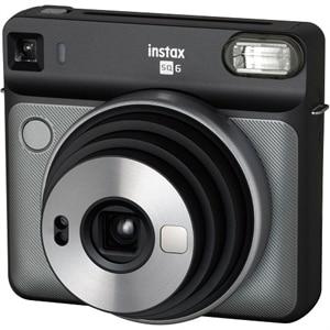 Fujifilm Instax SQUARE SQ6 - Instant camera - lens: 65 75 mm