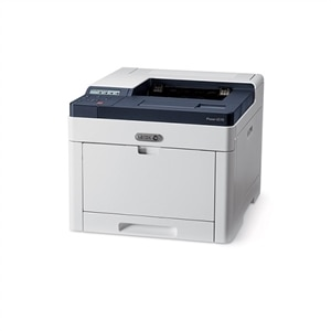 Xerox Phaser 6510DN - Printer - colour - Duplex - laser - A4/Legal - 1200 x 2400 dpi - up to 30 ppm (mono) / up to 30 ppm (colour) - capacity: 300 sheets - Gigabit LAN, USB 3.0 with 1 year Xerox Total Satisfaction Guarantee