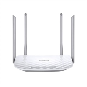 TP-Link Archer C50 V3 - wireless router 4-port switch 802.11a/b/g/n/ac - Dual Band