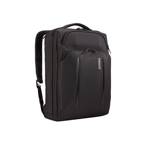 Thule Crossover 2 - Laptop carrying backpack - 15.6-inch - black