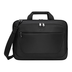 Targus CityLite Briefcase - Laptop carrying case - 15.6-inch - 16-inch - black