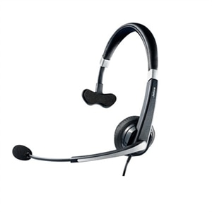 Jabra UC Voice 550 MS Mono - Headset - on-ear - Black | Dell Hong Kong