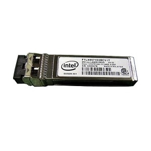 Compatible 407-BCBN SFP 10GBase-SR 300m for Dell PowerEdge R430