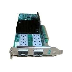 Intel X710 Dual Port 10Gb Direct Attach, SFP+, Converged