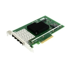 Dell Quad Port Intel X710 10Gb KR Blade Network Daughter