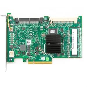 Dell PERC 6/i SAS - Storage controller (RAID) - 2 Channel