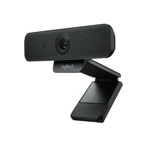 Logitech Webcam C925e - Web camera - colour - 1920 x 1080