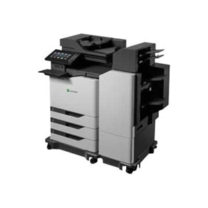 Lexmark CX860de Color Laser Printer - Multifunction
