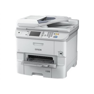 Epson WF-6590 Inkjet Printer - Multifunction Wi-Fi