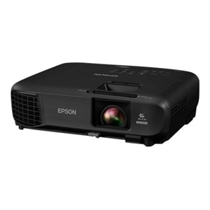 Epson PowerLite 1286 Office Projector - Portable HD Projector