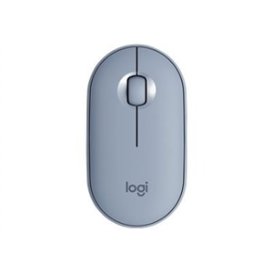 Logitech Pebble M350 Wireless Silent Mouse