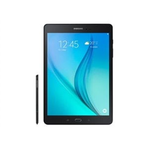 Samsung Galaxy Tab A with S Pen - tablet - Android 6.0 (Marshmallow) - 16 GB - 10.1-inch