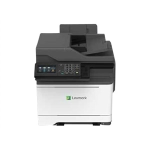 Lexmark CX622ade Color Laser Printer - Multifunction