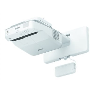 Epson BrightLink 695Wi Interactive Office Projector - HD Projector