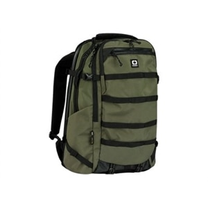 OGIO ALPHA Convoy 525 - Laptop carrying backpack - 15-inch - olive