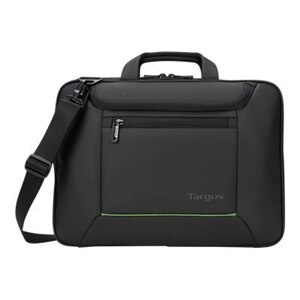 Targus EcoSmart Balance - Notebook carrying case - 15.6' - black