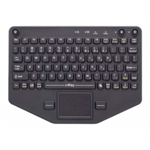 iKey BT-80-TP - Keyboard - Bluetooth