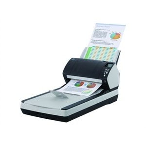 Fujitsu fi-7280 - document scanner - desktop - USB 3.0