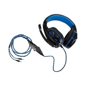 ENHANCE VOLTAIC GX-H2 - Headset - full size - wired - 3.5 mm jack
