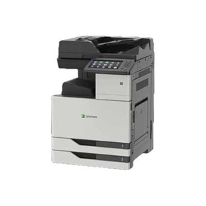 Lexmark CX922DE Color Laser Printer - Multifunction