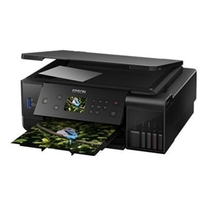 Epson ET-7700 EcoTank All-in-One Inkjet Printer - Multifunction Wi-Fi