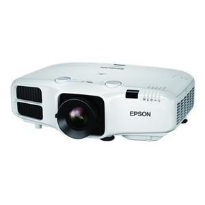 Epson PowerLite 5520W Office Projector - HD Projector