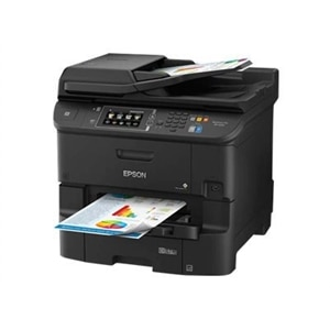 Epson WF-6530 Inkjet Printer - Multifunction Wi-Fi