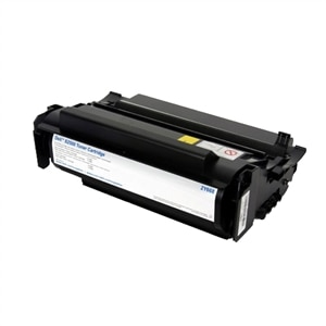 Dell 3115cn yellow toner 8000 pg high yield - part nf556 sku.