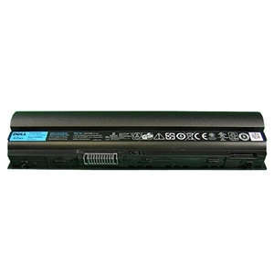 Dell 65 WHr 6-Cell Lithium Ion Battery