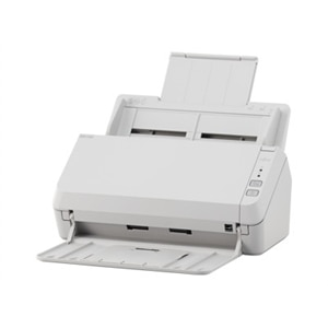 Fujitsu SP-1120 - document scanner - desktop
